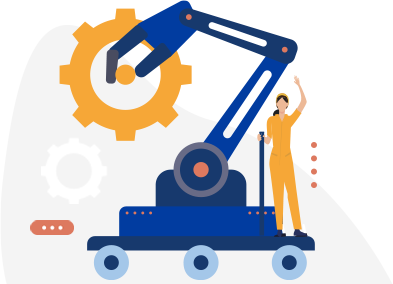 Industrie <br/>service